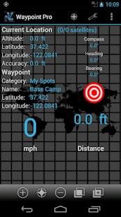 Waypoint Pro- screenshot thumbnail