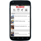 The Inlander News Reader