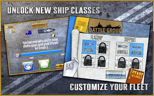 Battle Group- screenshot thumbnail