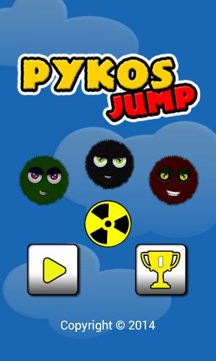 Pykos Jump