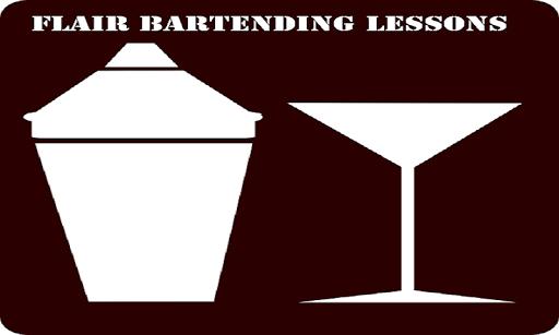 Flair Bartending Lessons