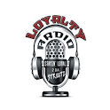 Loyalty Radio logo