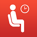 WorkTimes - Timekeeping icon