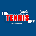The Tennis App icon