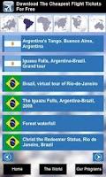Screenshot of Panorama World Free