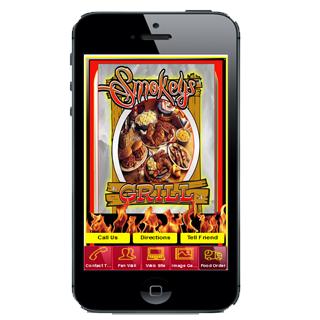 玩商業App|Smokey's Grill免費|APP試玩