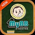 MyBB家Fun情報站 icon