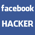 Hack Facebook icon