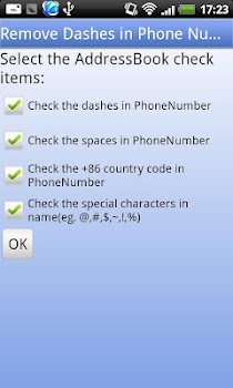 Remove Dashes in Phone Numbers