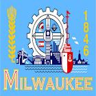 Milwaukee icon