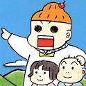 毎日かあさん(1)カニ母編 logo