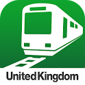 Transit London UK by NAVITIME icon