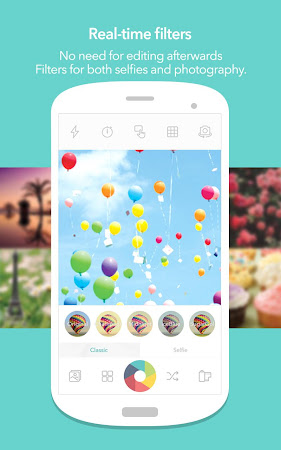 Candy Camera for Selfie 1.73 screenshot 6639