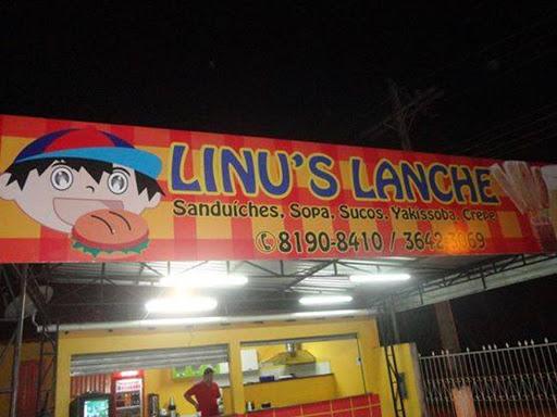 Linus Lanche e Pizzaria