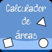 Calculador de áreas