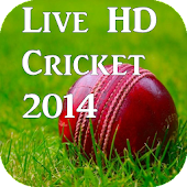 Cricket 2014 Live HD