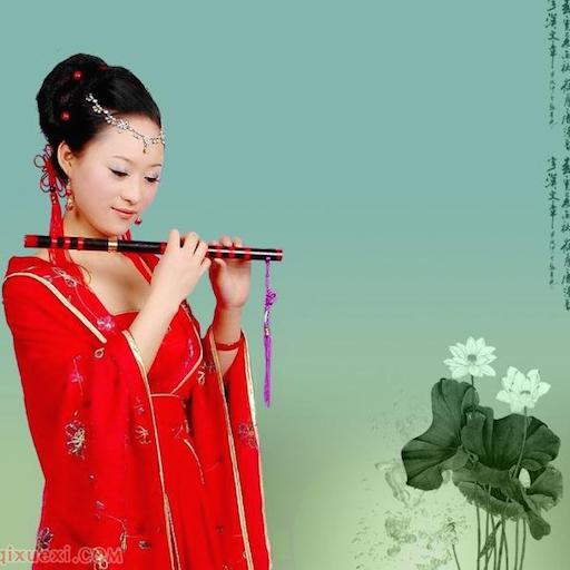 DiZi Songs 笛子曲 (3) LOGO-APP點子