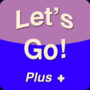 Let's Go! Plus