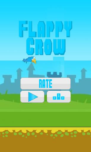Flappy Crow - Original
