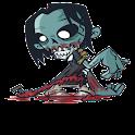 Zombie Shock logo