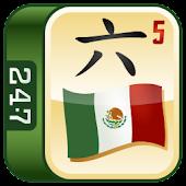 Cinco De Mayo Mahjong