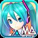 Music Girl Hatsune Miku