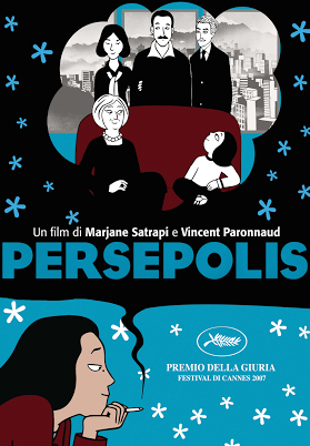 the veil in marjane satrapis persepolis essay