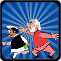 Modi Black Money Chase icon