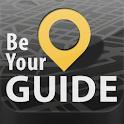 Be Your Guide - San Sebastián icon
