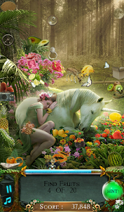 Hidden Object - Dryad Wonders- screenshot thumbnail