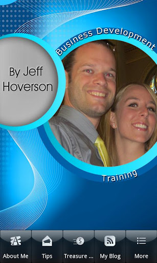 Jeff Hoverson