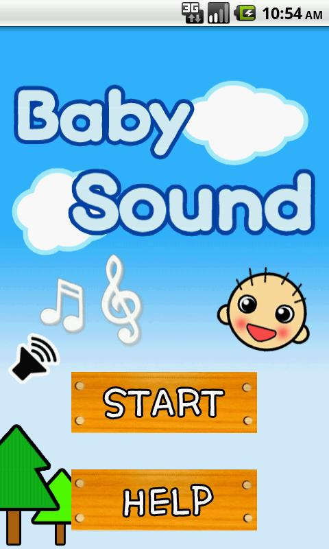 BabySound (Animal)- screenshot