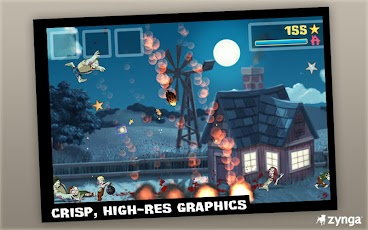 ZombieSmash v1.0.2 apk game