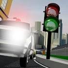 Traffic Control Emergency icon