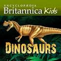 Britannica Kids: Dinosaurs icon