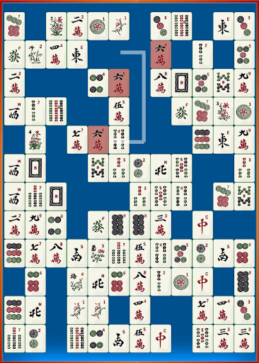 zMahjong Super Solitaire Free
