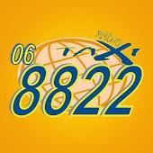 Sharigo Taxi 8822 - Driver