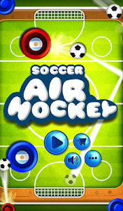 Soccer Air Hockey v2.2.0