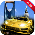 Speed Car Game in Saudi arabia icon