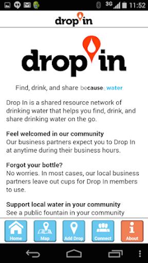 免費生活App|Drop In|阿達玩APP