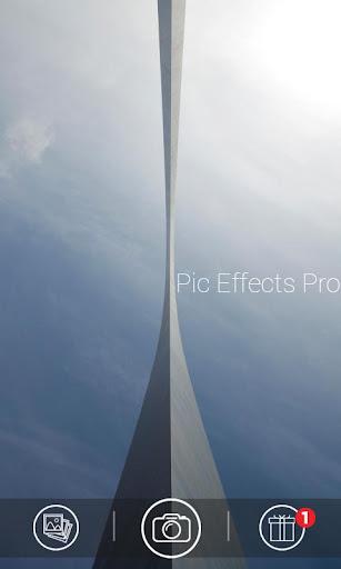Pic Effects Pro -Selfie effect