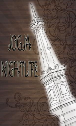 Jogja Nightlife