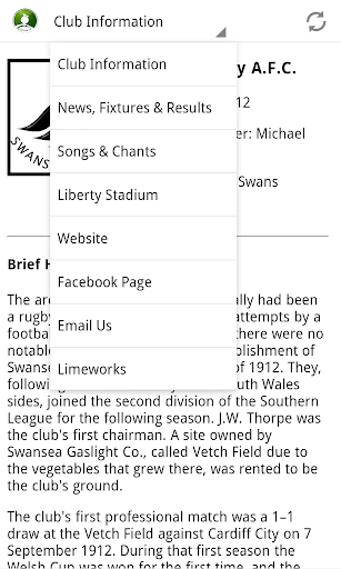 Everything Swansea City