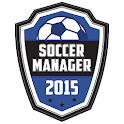 Soccer Manager 2015 icon