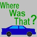 Car and Location Finder No Ads logo
