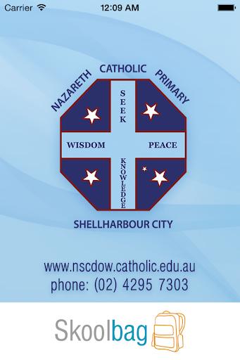 Nazareth Catholic Shellharbour