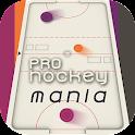 Pro Hockey Mania icon