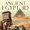 Ancient Egypt 3D icon