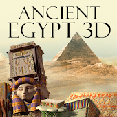 Ancient Egypt 3D