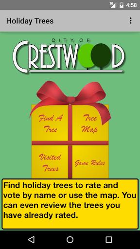 Crestwood Trees